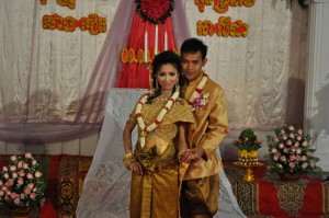 Lida Wedding